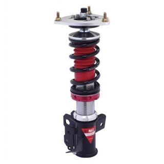 COMPETITION TUNED SUSPENSION SYSTEM